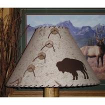 Banana Natural Lamp Shade